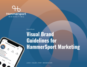 HammerSport Marketing Style Guide
